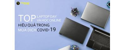 Top 5 laptop học Online dành cho học sinh giá chỉ từ 5 triệu (Phần 2)