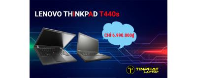 Đánh giá Lenovo ThinkPad T440s mỏng nhẹ, ẩn chứa hiệu năng khỏe