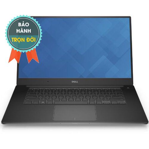 Dell Precision M 5520 i5-7440HQ/8/SSD256/4k UHD