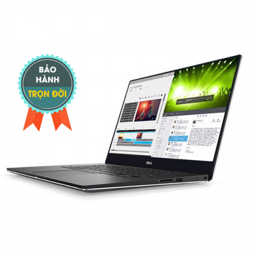 DELL XPS 9550 I5/8/960M/SSD256/FHD