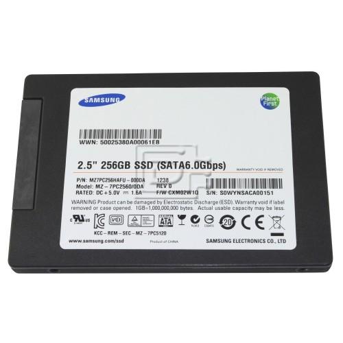 SSD 256GB Sata 3