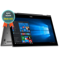 Dell Inspiron 13 5379 2-in-1 13.3 inch FHD Touch Xoay 360 Core i7 8550U / RAM 16GB / SSD 512GB