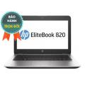 HP Elitebook 820G3 - i5/8/SSD256