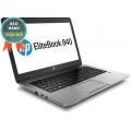 HP Elitebook Ultrabook 840G4 - i5/8/SSD256