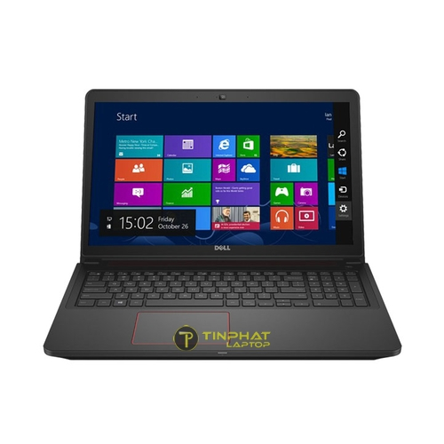 Dell inspiron 7557 (i5-4210H 8GB RAM 128GB SSD + 500GB HDD 15.6 INCH FHD VGA GTX 960M 4GB)