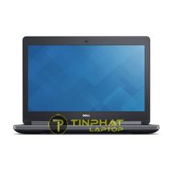 Dell Precision M 7510 (i7-6820HQ 8GB RAM 256GB SSD 15.6 INCH FHD VGA NDIVIA QUADRO M1000M 2GB)