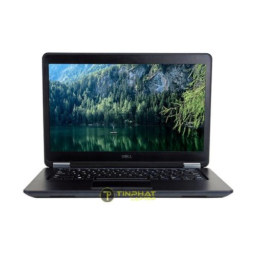 Dell Latitude E 7450 (i5-5300U 8GB RAM 256GB SSD 14.1 FHD)