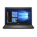 Dell Latitude E 7280 i5-6300U 8GB RAM SSD256 SSD 12.5 INCH FHD IPS