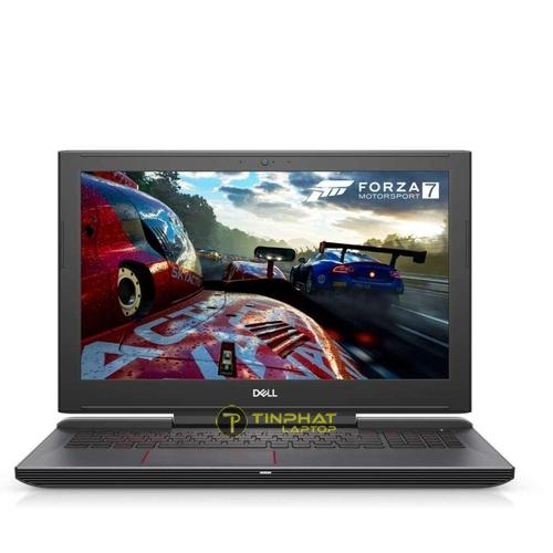 Dell Gaming Inspiron N7577 (i7-7700HQ 8GB RAM 128GB SSD + 500GB HDD 15.6 INCH FHD VGA GTX 1050ti 4GB)