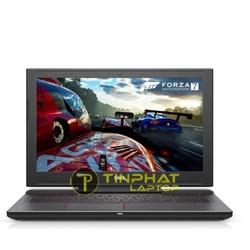 Dell Gaming Inspiron N7577 (i5-7300HQ 8GB RAM 128GB SSD + 500GB HDD 15.6 INCH FHD VGA GTX 1050ti 4GB)