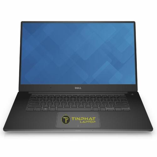 Dell Precision M5510 (i7-6820HQ 8GB RAM 256GB SSD 15.6 INCH UHD 4K VGA NIDIVIA QUADRO M1000M 2GB)