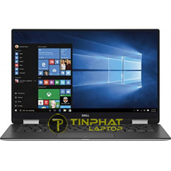 DELL XPS 13 9365 (CORE i7-7Y75/16GB RAM/512GB SSD/13.3 INCH FHD TOUCH/2IN1)