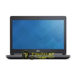 Dell Precision M 7510 (XEON E3-1505 8GB RAM 256GB SSD 15.6 INCH FHD VGA NDIVIA QUADRO M2000M 2GB)