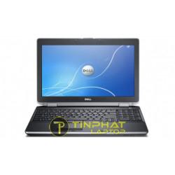 Dell Latitude E 6530 (i5-3320M/4GB RAM/320GB HDD/15.6 INCH/NDIVIA NVS5200)