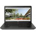 HP Zbook 15G3 (i7-6820HQ/Ram 8GB/SSD 256GB/Quadro M1000M)