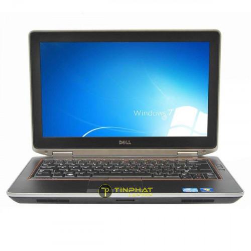 Dell Latitude E6320 (i5-2520M/4GB RAM/250GB HDD/13.3 INCH HD)