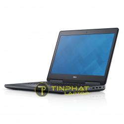Dell Precision M7710 (i7-6820HQ/16GB RAM/512GB SSD/17.3 INCH FHD/VGA NDIVIA QUADRO M4000M)