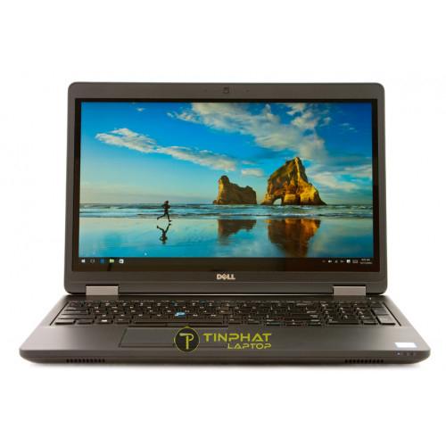 DELL LATITUDE E5570 (I3-6100U/4GB RAM/128GB SSD/15.6 INCH)