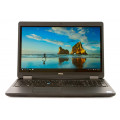Dell Precision M3510 (i5-6300HQ/8GB RAM/256/15.6 INCH FULL HD/ VGA AMD FirePro W5130M 2GB)FHD