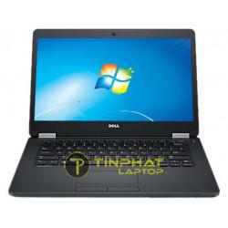 DELL LATITUDE E5580 (I7-7820HQ/8GB RAM/256GB SSD/VGA GTX 940MX 4GB/15.6 INCH FHD)