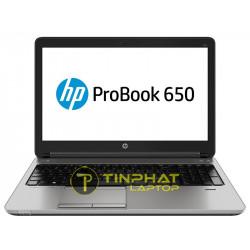HP PROBOOK 650G1 (i5-4300U/ 4GB RAM/ 320GB HDD/ 15.6 INCH)