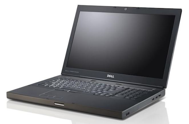 thiet ke dell precision m6600