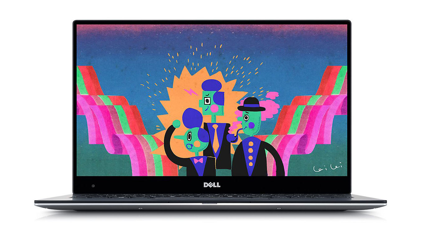 Dell XPS 13 9360 2017 13.3 inch Windows 10