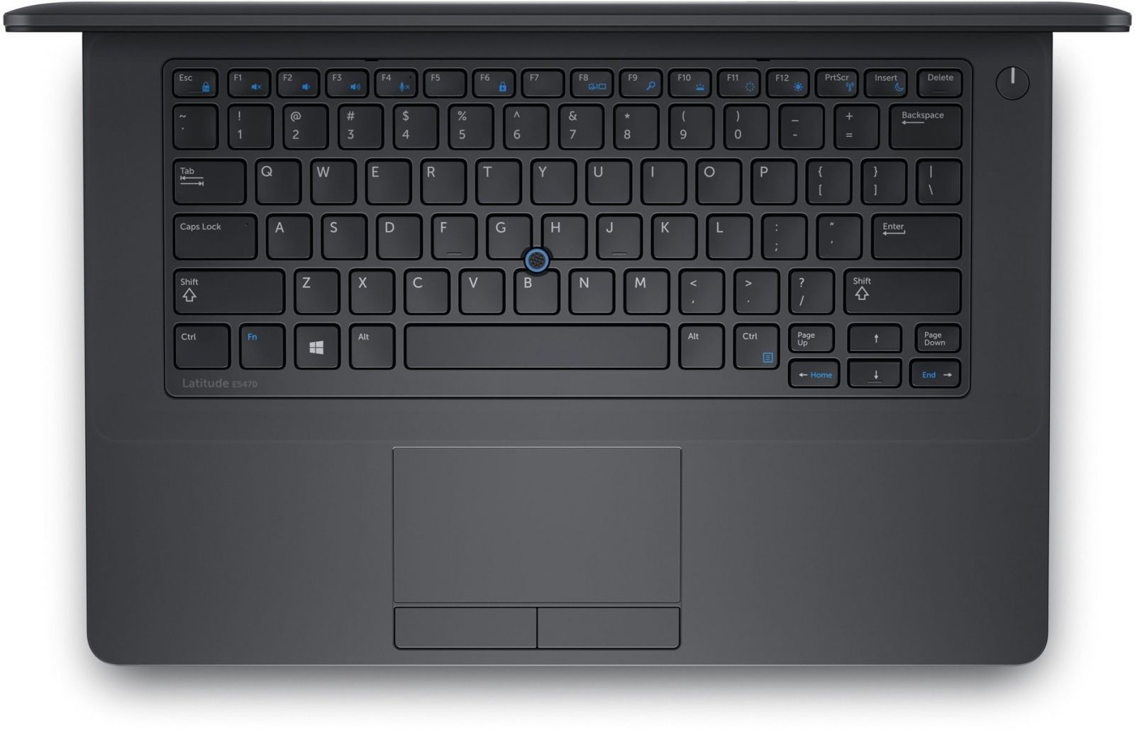 touchpad Dell Latitude 5480